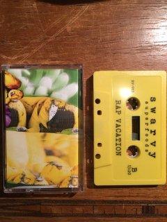 SWARVY / superfoods カセットテープ