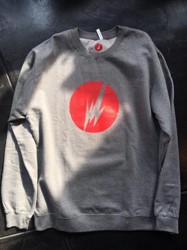 Brainfeeder sweat