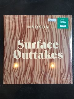 MNDSGN / SURFACE OUTTAKES