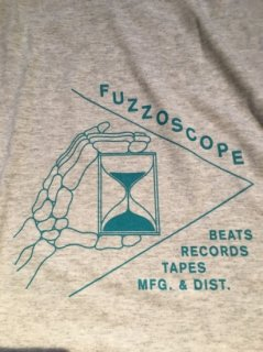 FUZZOSCOPES T-SHIRTS