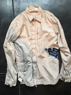 MAHARISHI / cotton jacket