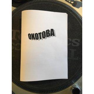 DJ JUNKI / OKOTOBA