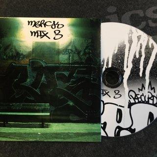 MERCK MIX 3