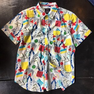 Cotton S/S shirts