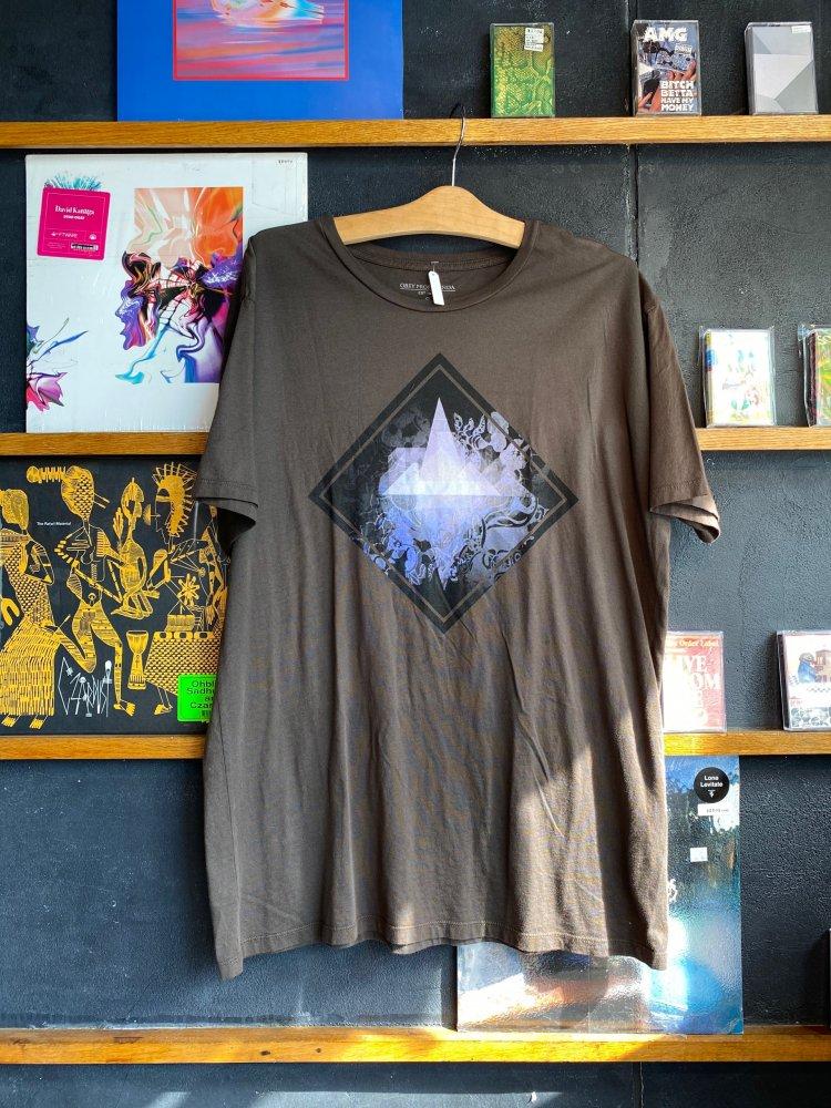 Gaslampkiller T shirts LAVENDER AM