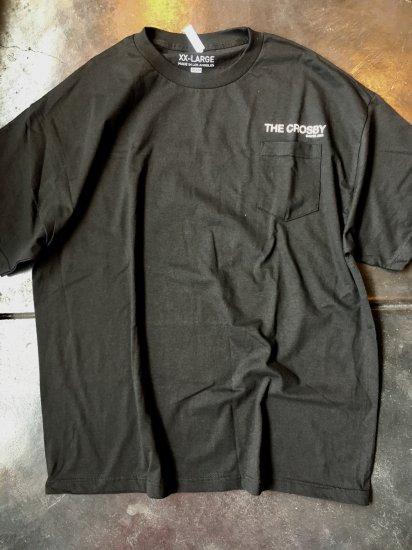 THE CROSBY pocket T shirts