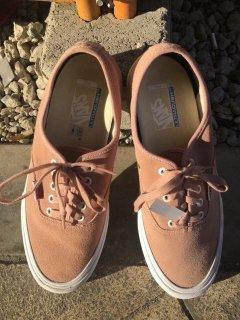 VANS Ultracush Authentic Sneaker