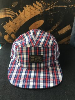 Benny Gold Cotton Cap