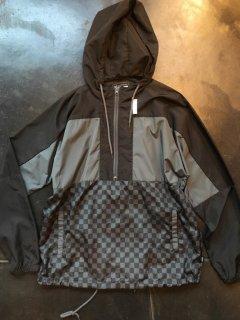 Used US買い付け nylon jacket