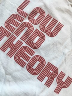 レア LOWEND THEORY T shirts /OBEY Collaboration