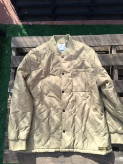 Diamond Surply Quilting Jacket