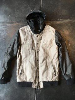 KR3W cotton Jacket