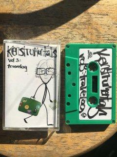 DOME OF DOOM/ Kenstrumentals Vol.3:Travelog /Kenny Sega