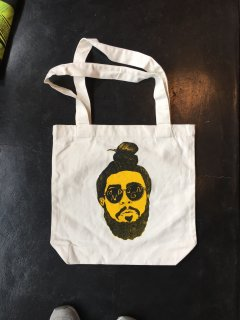 MNDSGN Cotton Tote Bag