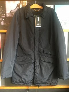 Nylon Winter Coat /New