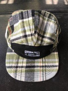 ネル素材CAP アメリカ買い付け商品