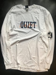 The Quiet Life/ Long sleeve T