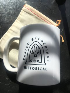 Paxico Records Mug cup