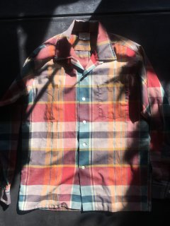 Vintage Cotton Shirts/ Used