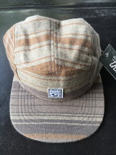 Nel素材 Cotton Cap / 新品