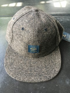 Wool cap / New i