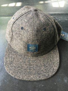 Wool cap / New