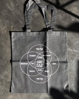 Leaving Records Tote Bag 新作