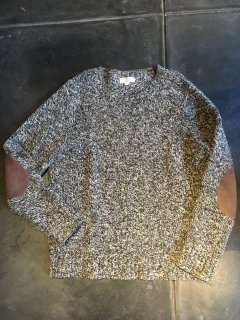 USED WOOL SWEATER