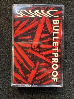 FUZZOSCOPE -SONIC/ Bulletproof