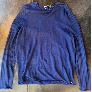 KNIT カットソー / USED