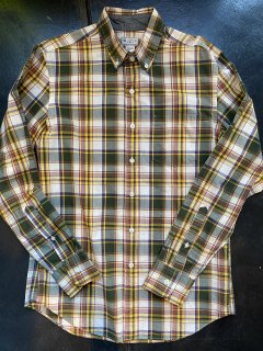 J CREW cotton shirts / Used