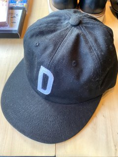 DIAMOND Cotton Cap /Used