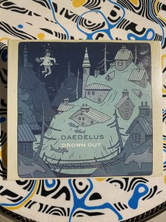 Daedelus / Drown out CD