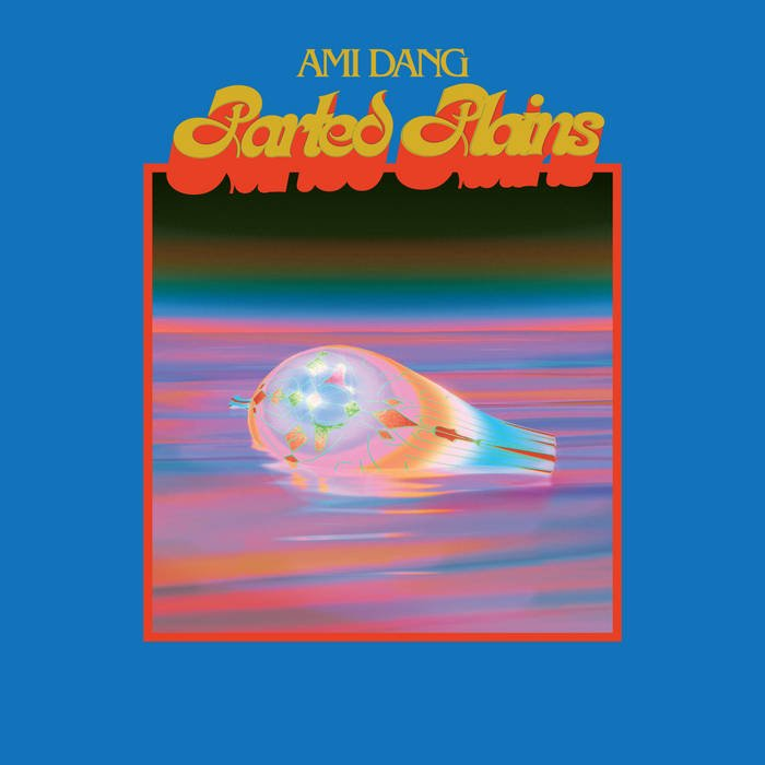 AMI DANG・Parted Plains /LP