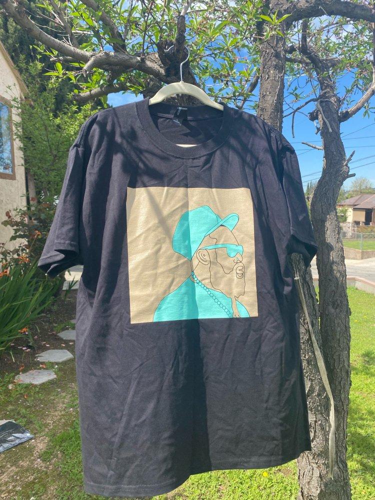 RAS G T shirts / New