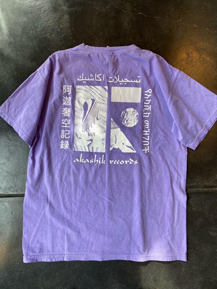 AKASHIK RECORDS T Shirts / NEW