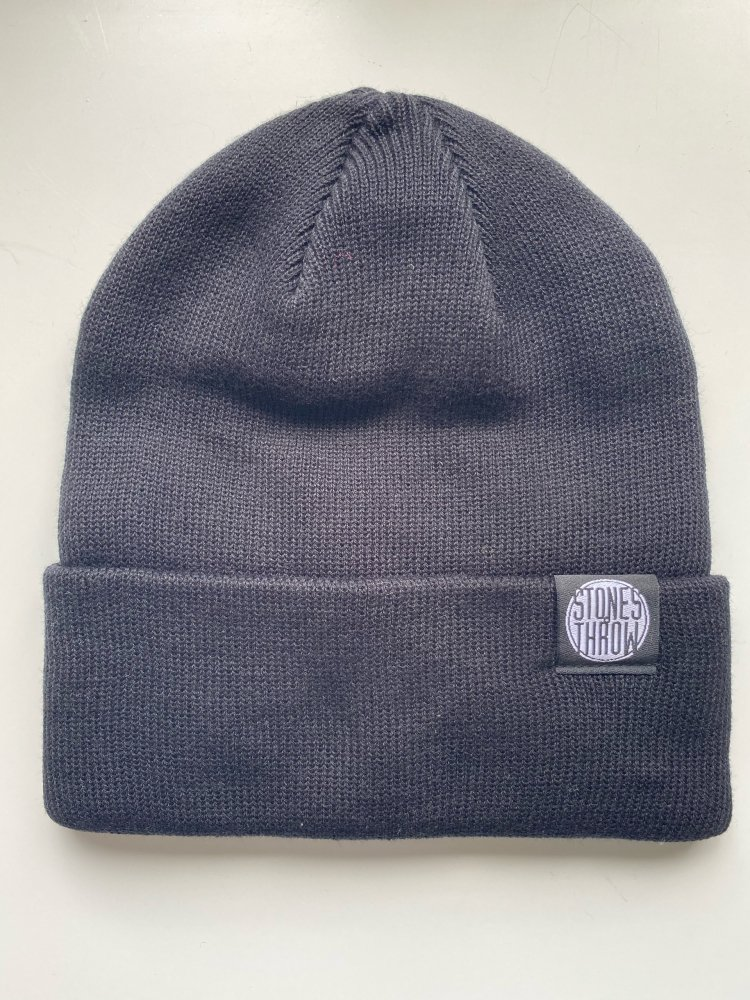 KNIT CAP / New