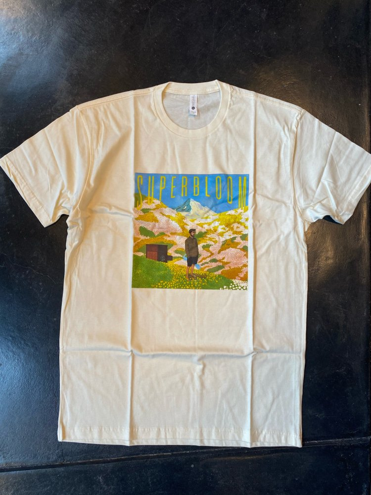 KIEFER T shirts