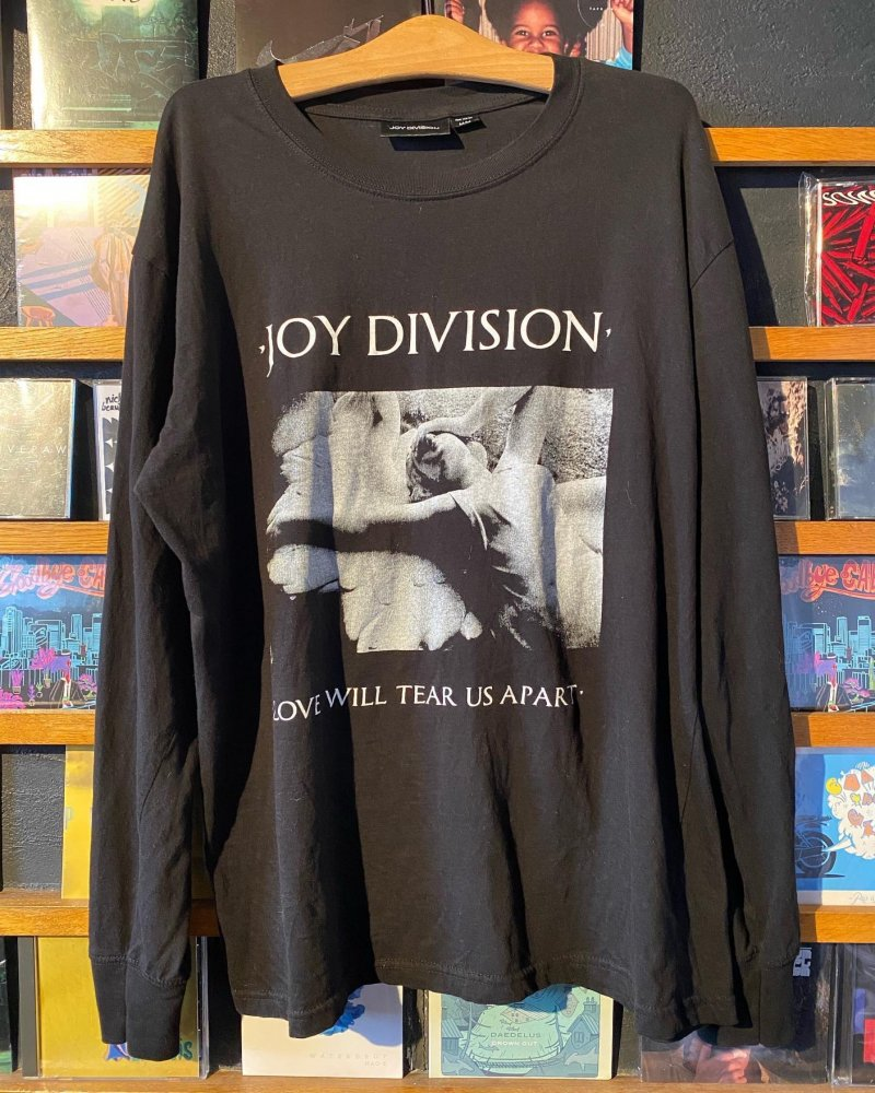 Joy division Long sleeve T shirts / Used