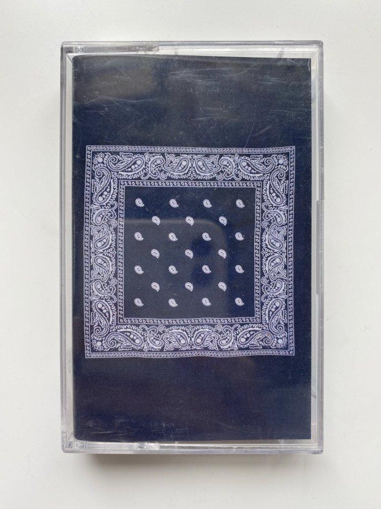 BLU+ SHAFIQ HUSAYN/ THE BLUEPRINT