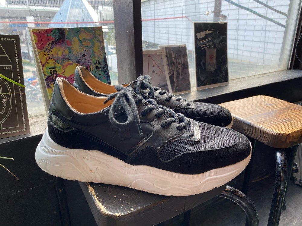 SALE中!販売価格から1000円引き!KOIO Shoes / Used