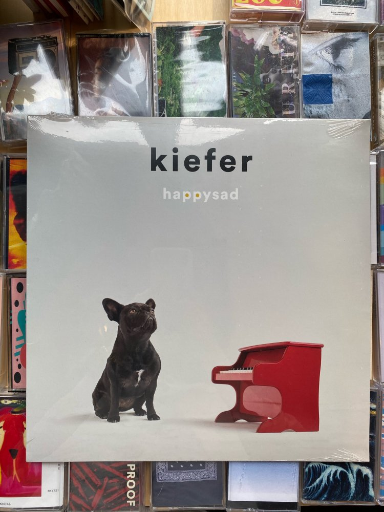 KIEFER/ HAPPY SAD