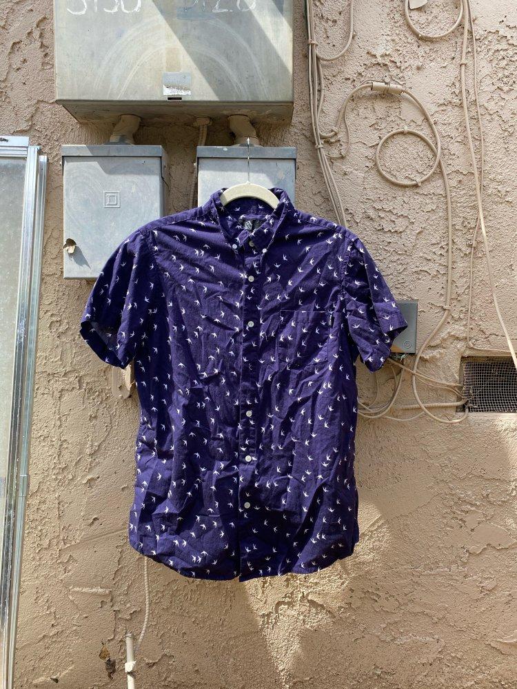 Cotton Shirts-used