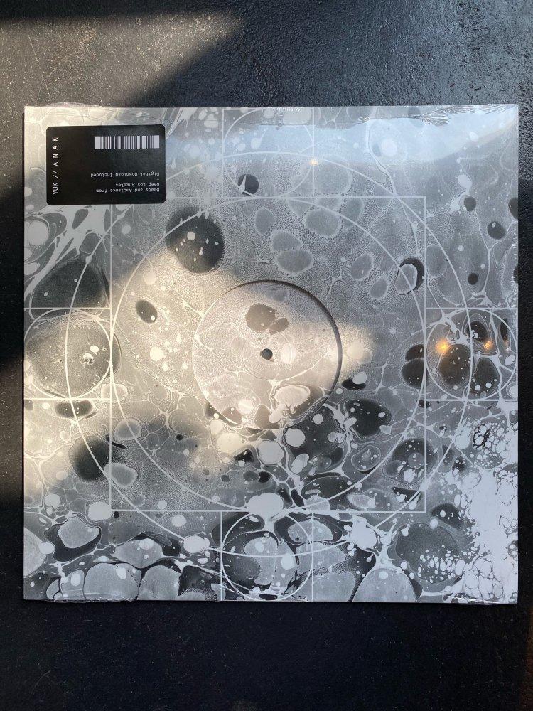 YUK // ANAK -new LP
