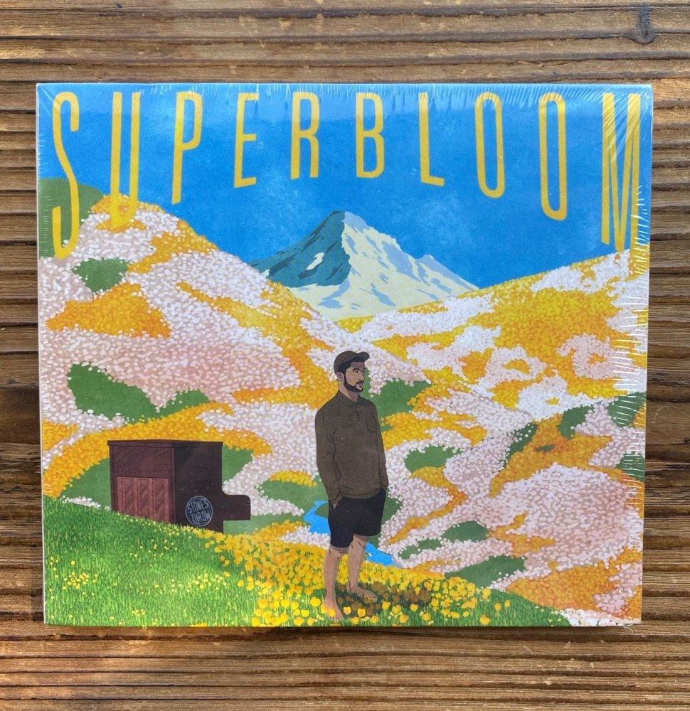 Kiefer -super bloom -new