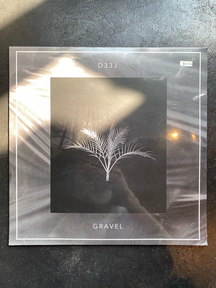 D33J - GRAVEL