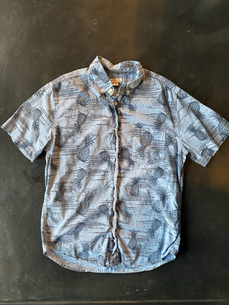USED Cotton shirts