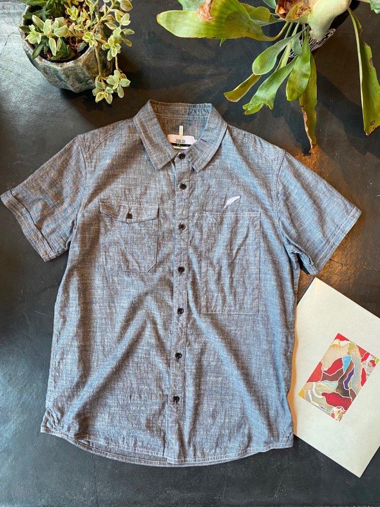 PUBLISH Cotton Shirts -Used Men's M