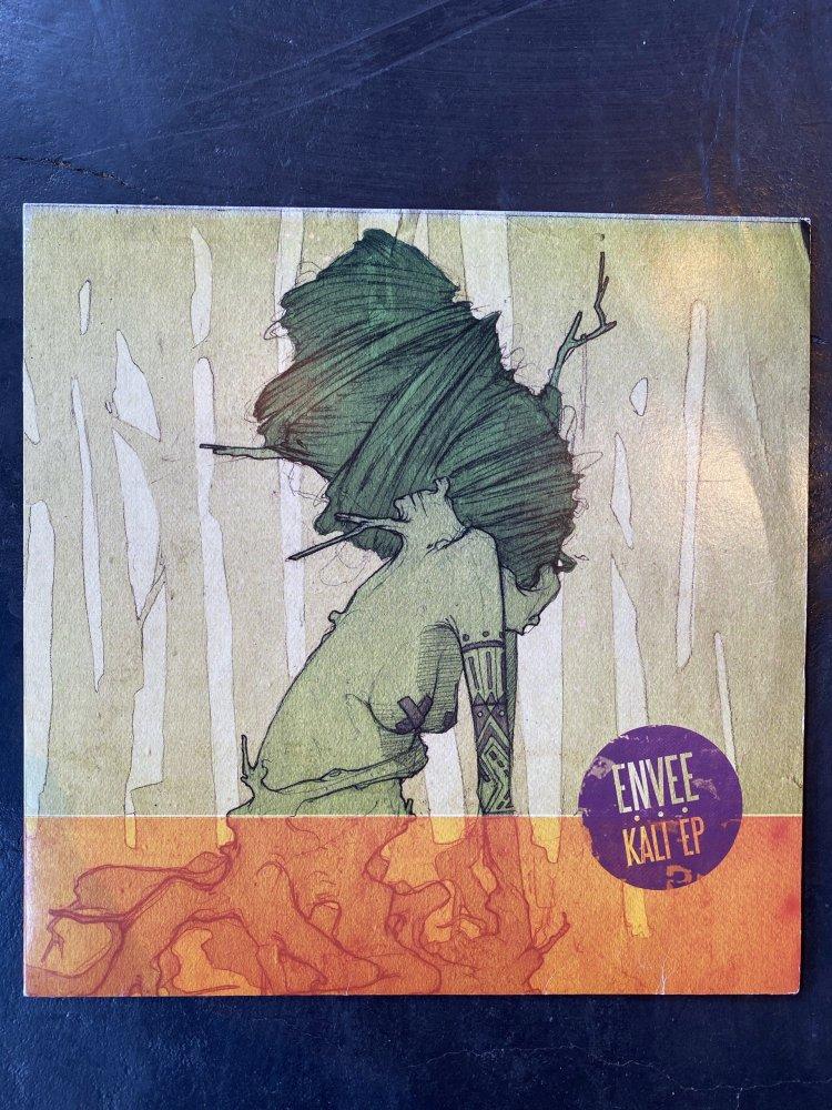ENVEE - KALI EP