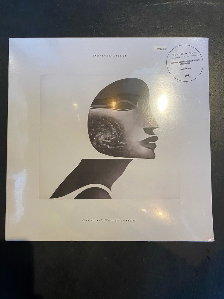Deradoorian-Eternal Recurrence LP / NEW